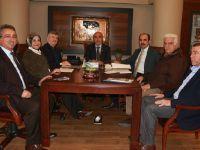 Konya'nın geleceği Karatay'da masaya yatırıldı!