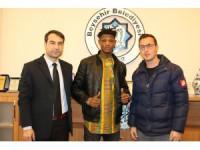 Beyşehir Belediyespor'dan transfer
