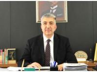 """KTB Başkanı Hüseyin Çevik: """"Konya Ovasında yağışlar etkili ve düzenli"""""""