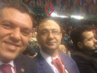 İşte AK Parti Aksaray İl Teşkilatında Yer Alan Tek Eskilli