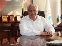 Başkan Niyazi Alçay'dan Eskil'e TOKİ müjdesi
