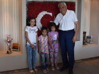 Başkan Niyazi Alçay'ın Yarıyıl Tatili Mesajı