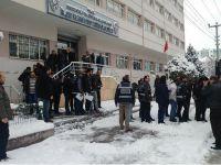 Ereğli'de Uyuşturucu Operasyonu: 20 Gözaltı