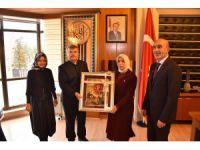 """Çalık: """"Konya'nın başarısının sırrı sosyal belediyecilikte gizli"""""""
