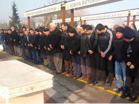 Kezban Karakoç son yolculuğuna uğurlandı