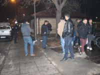 Konya'da şüpheli paket paniği