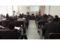Beyşehir'e 12'inci Kardeş Şehir Geliyor