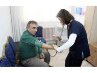 Aksaray'da Diyabet Takip Polikliniği Açıldı