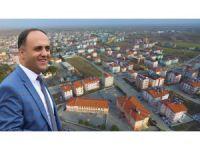 """Başkan Özaltun: """"Beyşehir Her Alanda Gelişiyor"""""""
