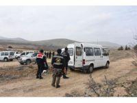 Ankara Vergi Dairesindeki patlamayla ilgili Aksaray'da Suriyeli kadın gözaltına alındı
