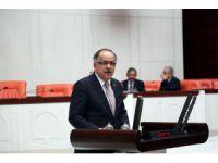 Konya Teknik Üniversitesi İçin Kanun Teklifi Verildi