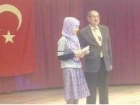 Eskil AGD Siyer-i Nebi yarışması ödül töreni gerçekleşti