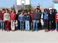Azam Güdendede ismi Tosun Yaylası İlk-Ortaokulu'nda yaşayacak