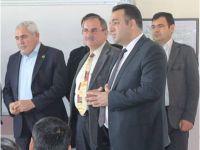 Eskil'de Hedef 200 girişimci