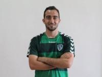 Beyin kanaması geçiren genç futbolcu yaşamını yitirdi