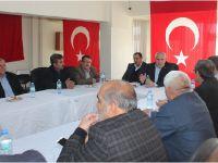 Eskil'de Mehmetçik İçin Kampanya