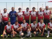 Eskil'de turnuvaya 17 takım katılıyor