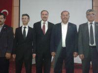 Eskil Ak Parti'de Mustafa Zavlak dönemi