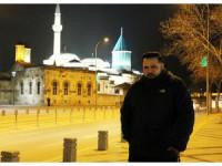 """Yener Çevik: """"Aslında rap müziği, direnişin müziğidir"""""""