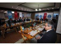 Beyşehir Belediyesinden 11 dış mahalleye düğün salonu