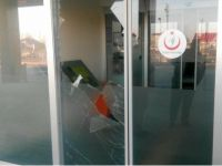 Öfkeli vatandaş Eskil Devlet Hastanesi'nde ortalığı bir birine kattı