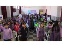 Akşehir'de öğrenci yazar buluşmaları devam ediyor