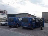 Eşmekaya Jandarmasından Film Gibi Hırsızlık Operasyonu! 11 boğanın hırsızlarını yakaladılar