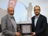 Gazeteci Yazar Dilipak, MÜSİAD konferansında konuştu