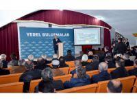 """Akyürek: """"Türkiye tarihi misyonunu mutlaka yerine getirecek"""""""