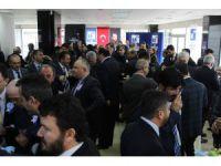 Konya SMMMO Muhasebeciler Haftasını kutladı