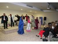 Medicana Konya Hastanesinden Kadınlar Günü etkinliği