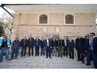Konya'da 800 yıllık Başarabey Mescidi restore edildi