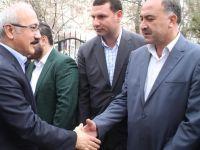 """Bakan Elvan: """"Afrin'i terörden arındırıp pırıl pırıl bir Afrin'e dönüştüreceğiz"""""""