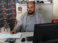 Özkan Kesmez ATSO seçimlerinde aday