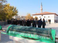 Mustafa Güler Hoca Hakk'a yürüdü