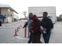 Konya'da terör operasyonu: 8 gözaltı