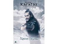 """Oyuncu Alperen Duymaz: """"Direniş Karatay filmi İç Anadolu ve Konya'daki gençler için önemli"""""""