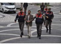 Konya'da komşu kavgası kanlı bitti: 2 yaralı