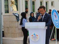 Eskil'de Spor Mihman Altıntop'la Güzel…
