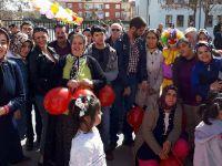 Acil Hastalara Yardım Vakfı'ndan Down Sendromlular günü etkinliği
