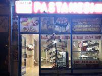 Dostlar Pastanesi'nin ikinci şubesi açılıyor