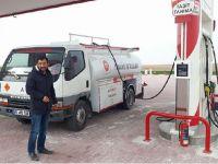 Kelikler Petrol'den iki önemli hizmet birden!