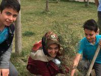 Eskil Ortakuyu Okulu Fark Yaratıyor