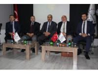 TÜMSİAD üyelerine Ar-Ge destekleri anlatıldı