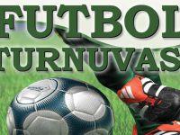 Eşmekaya'da Futbol Turnuvası Başlıyor…