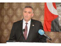 Aksaray'da üreticiler yem fiyatlarından dertli