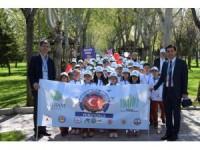 Meram'da 'Birlikte Daha İyiye Daha Güzele' projesi