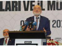 """Temel Karamollaoğlu: """"Önümüzdeki seçimler, Cumhuriyet tarihinin en önemli seçimi olacak"""""""