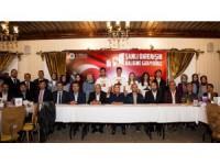 Meram Belediyesi, öğrencileri şanlı direnişin kalbine götürüyor
