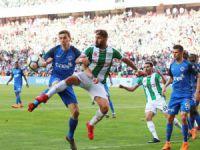 Atiker Konyaspor: 2 - Kasımpaşa: 0 (Maçtan dakikalar)